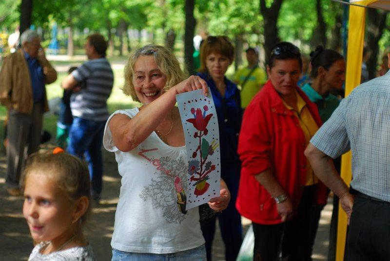 Больше месяца на Днепропетровщине продлится национальный фестиваль (фото) - фото 3