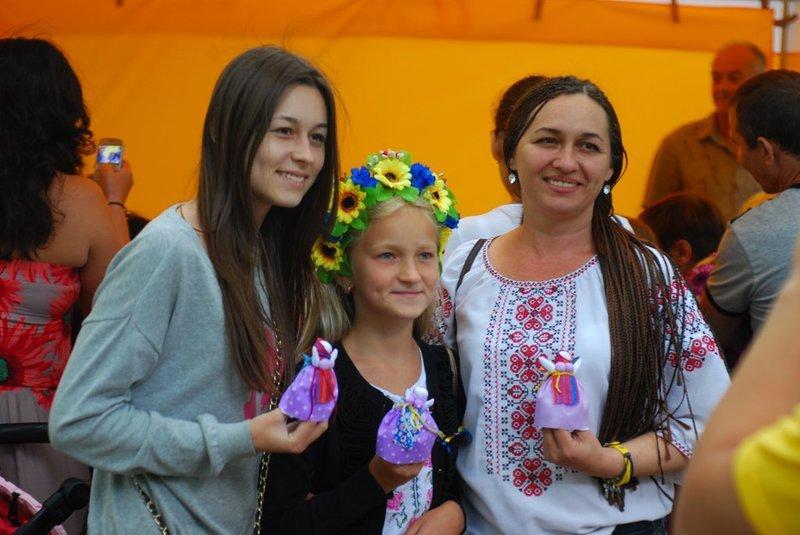 Больше месяца на Днепропетровщине продлится национальный фестиваль (фото) - фото 2