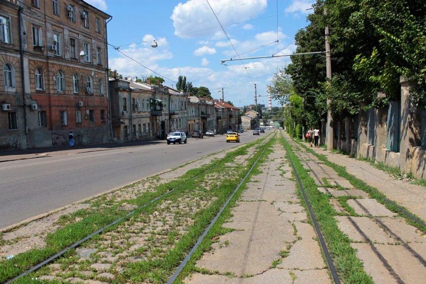 Фоторепортаж: Одесская улица с именем знаменитого подводника. Спуск Маринеско (ФОТО), фото-23