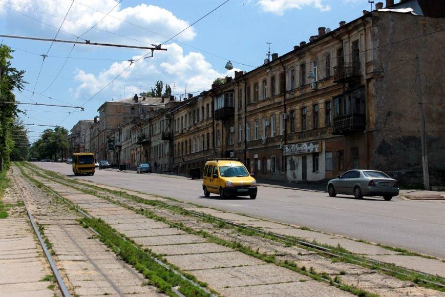 Фоторепортаж: Одесская улица с именем знаменитого подводника. Спуск Маринеско (ФОТО), фото-6