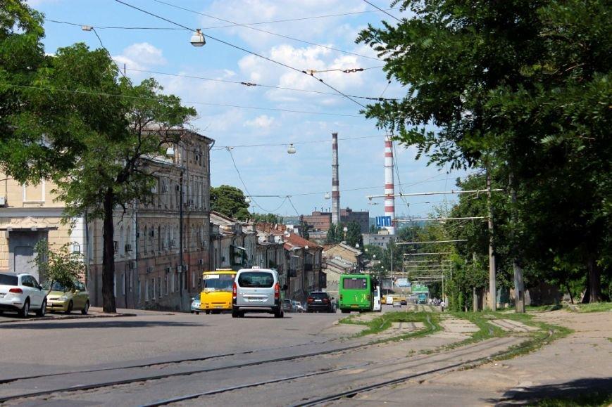 Фоторепортаж: Одесская улица с именем знаменитого подводника. Спуск Маринеско (ФОТО), фото-27