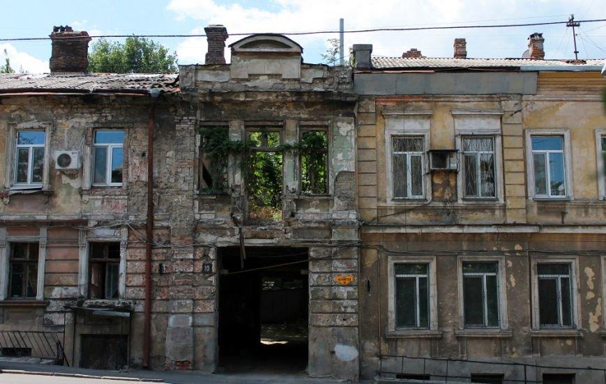 Фоторепортаж: Одесская улица с именем знаменитого подводника. Спуск Маринеско (ФОТО), фото-9