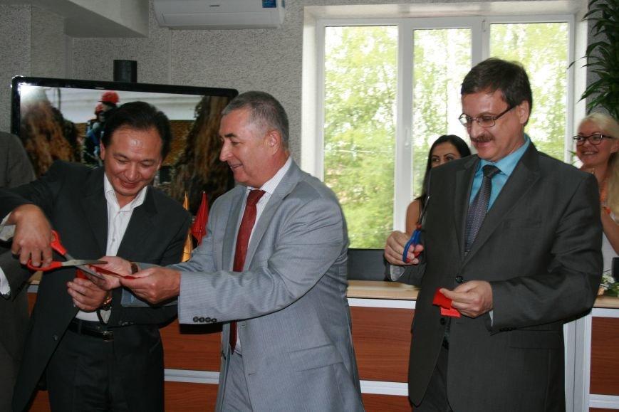 В новой Москве в Троицке открылся центр обслуживания клиентов ОАО «Объединенная энергетическая компания» (ФОТО), фото-5