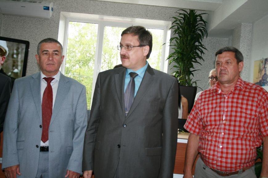 В новой Москве в Троицке открылся центр обслуживания клиентов ОАО «Объединенная энергетическая компания» (ФОТО), фото-2