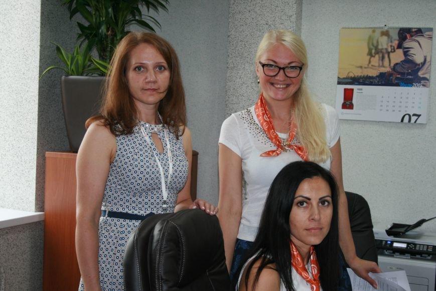 В новой Москве в Троицке открылся центр обслуживания клиентов ОАО «Объединенная энергетическая компания» (ФОТО), фото-3