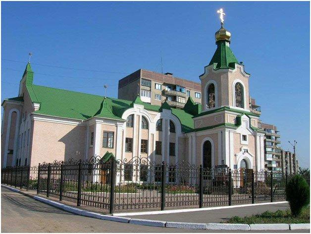 Погода 25 июля в Красноармейске и Димитрове: ясно, фото-1