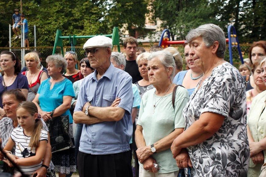 Геннадій Корбан: «Те, що ми дбали і дбаємо про людей - чомусь страшенно не подобається владним київськім чиновникам» (фото) - фото 1