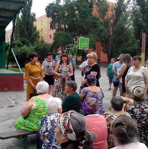 В Кременчуге могут появиться улицы Свитанкова, Крюковская и М. Димары (фото) - фото 1