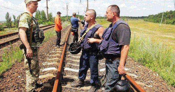 Через Артемовск пойдут эшелоны с углем из Горловки (фото) - фото 2