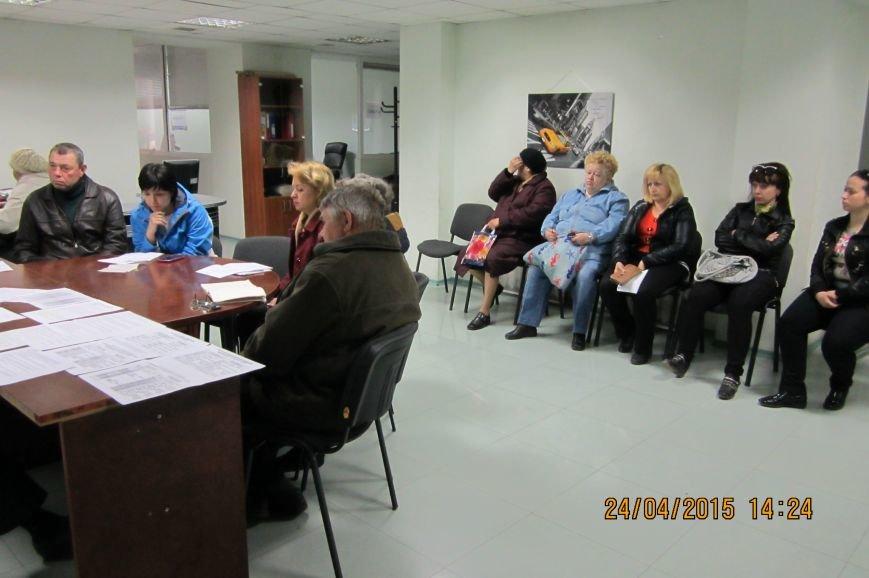 Общественная организация «Оборона Мариуполя» рассказала о первых итогах акции «СТОП ХАМ!» (ФОТО), фото-8