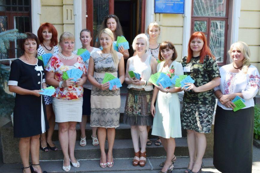 На Николаевщине бойцов АТО возвратят к мирной жизни (ФОТО) (фото) - фото 3