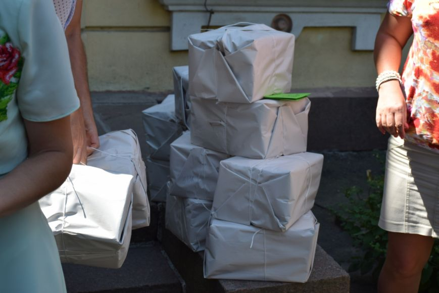 На Николаевщине бойцов АТО возвратят к мирной жизни (ФОТО) (фото) - фото 1