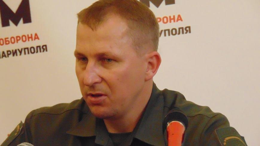 Руководство сектора «М» запретило движение военной техники в центре города (ФОТО) (фото) - фото 1