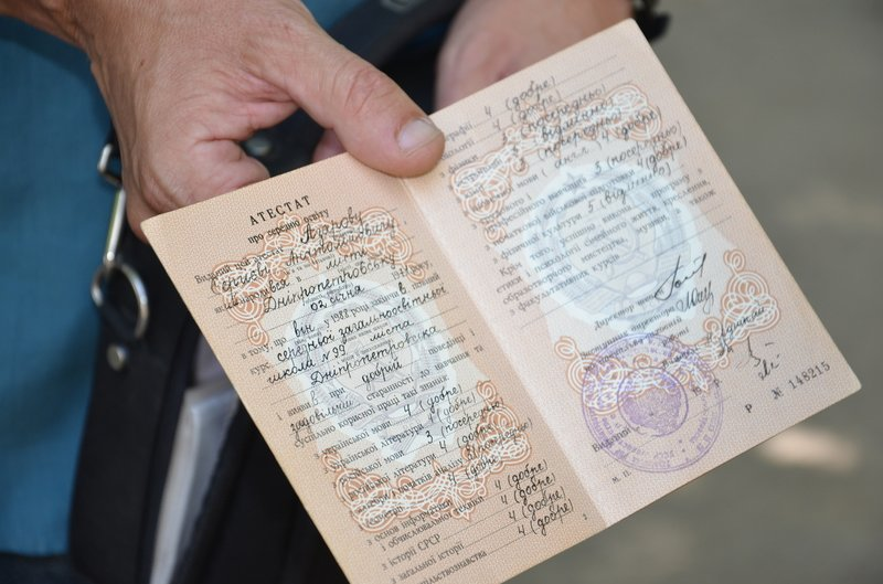 В вузы Днепропетровщины уже подано рекордные 115 тысяч заявлений (фото) - фото 2
