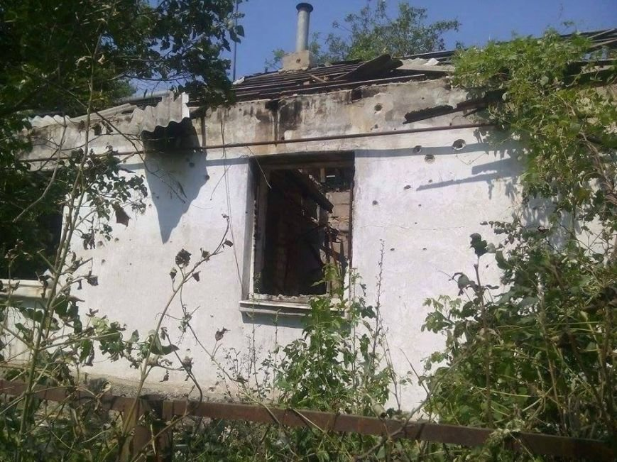 Армия волонтеров Красноармейска продолжает выполнять свою миссию - помогать людям, живущим в зоне АТО (фото) - фото 3