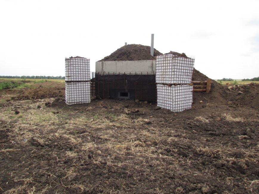 И ВОПы былью поросли... 0629.com.ua проинспектировал линии обороны Мариуполя (ФОТОРЕПОРТАЖ), фото-10