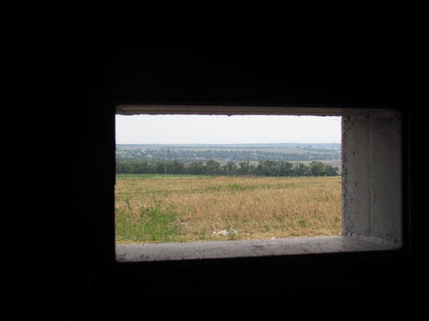 И ВОПы былью поросли... 0629.com.ua проинспектировал линии обороны Мариуполя (ФОТОРЕПОРТАЖ), фото-20