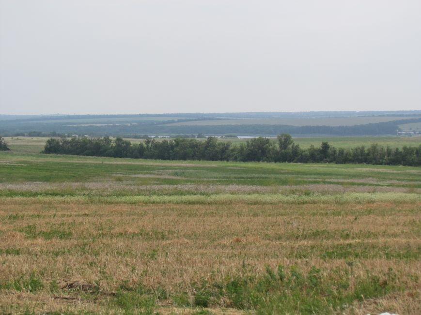 И ВОПы былью поросли... 0629.com.ua проинспектировал линии обороны Мариуполя (ФОТОРЕПОРТАЖ), фото-19
