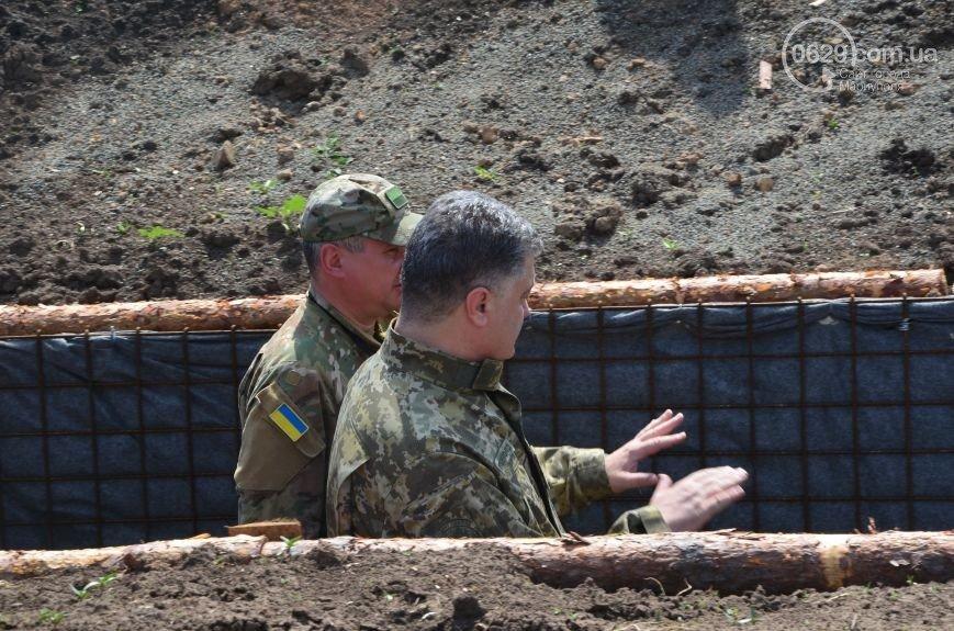 И ВОПы былью поросли... 0629.com.ua проинспектировал линии обороны Мариуполя (ФОТОРЕПОРТАЖ) (фото) - фото 1