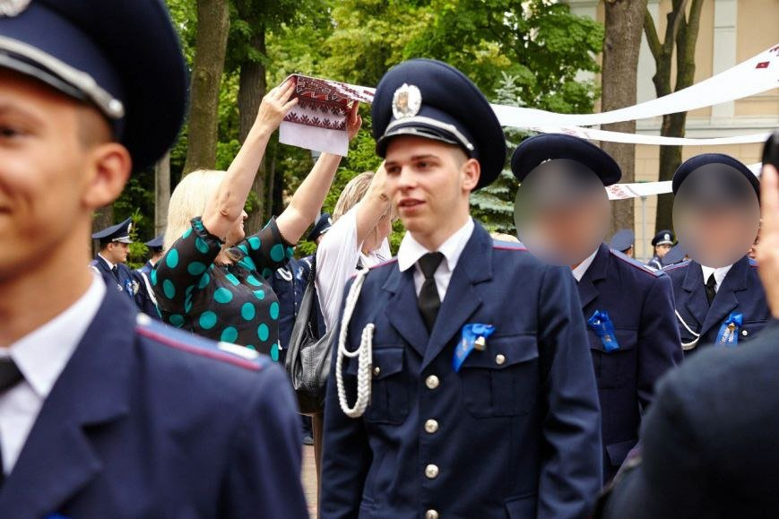 Вышли из машины с мигалками и справили нужду под райотделом: как «Харьков-1» задерживал пьяных «мажоров», фото-5