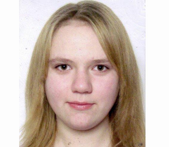 Чергове зникнення молодих дівчат на Полтавщині (фото) - фото 1