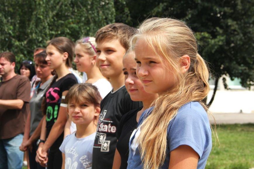У Глухівському інституті СНАУ відкрили тир для біатлоністів Сумщини (ФОТО) (фото) - фото 1