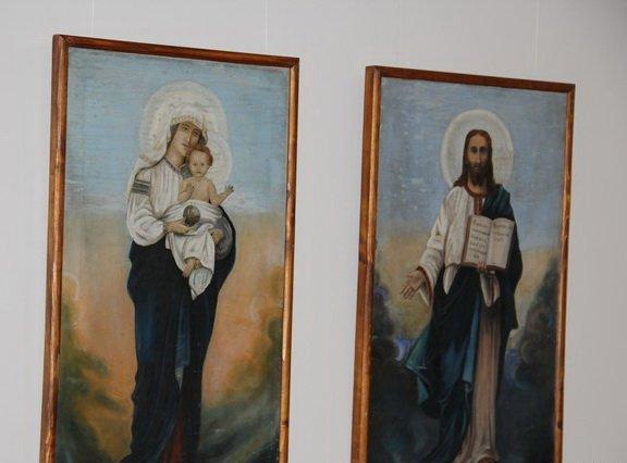 Хмельницький колекціонер представив унікальну виставку народного іконопису у Вінниці (ФОТО) (фото) - фото 2