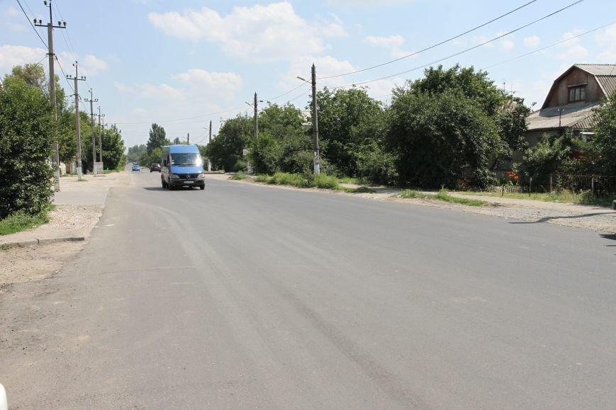 Сезон ремонта николаевских дорог в самом разгаре (ФОТОРЕПОРТАЖ) (фото) - фото 2