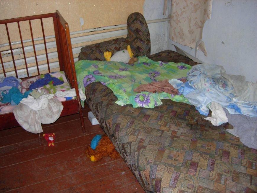В Николаеве соцслужбы забрали у горе-матери детей (ФОТО) (фото) - фото 6