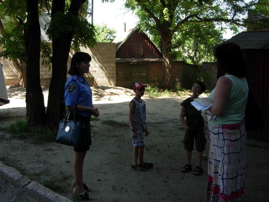 В Николаеве соцслужбы забрали у горе-матери детей (ФОТО) (фото) - фото 2