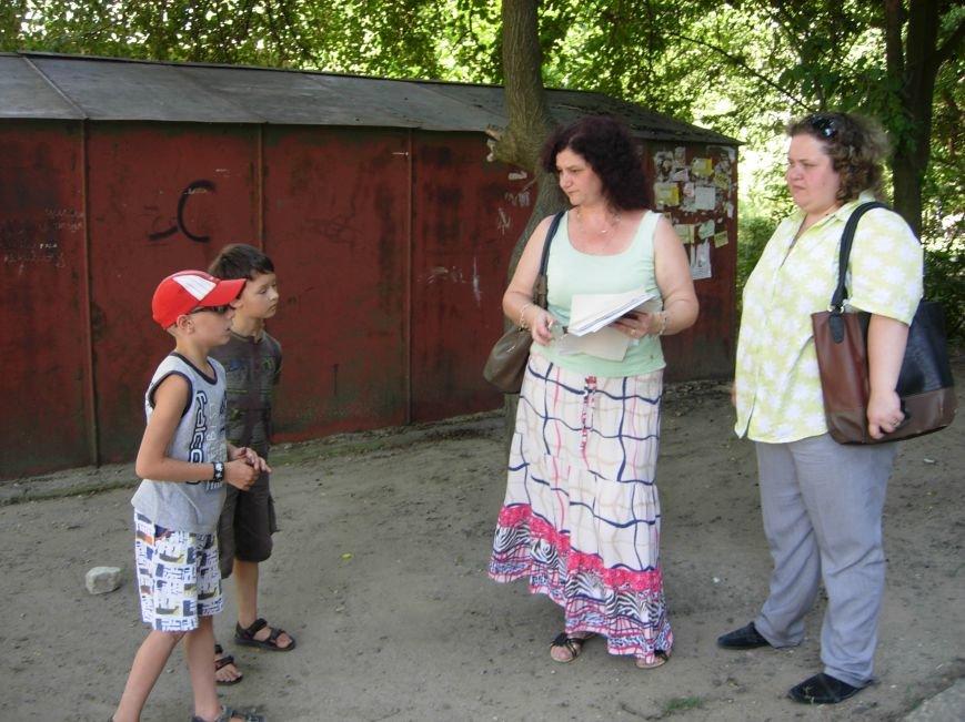 В Николаеве соцслужбы забрали у горе-матери детей (ФОТО) (фото) - фото 1