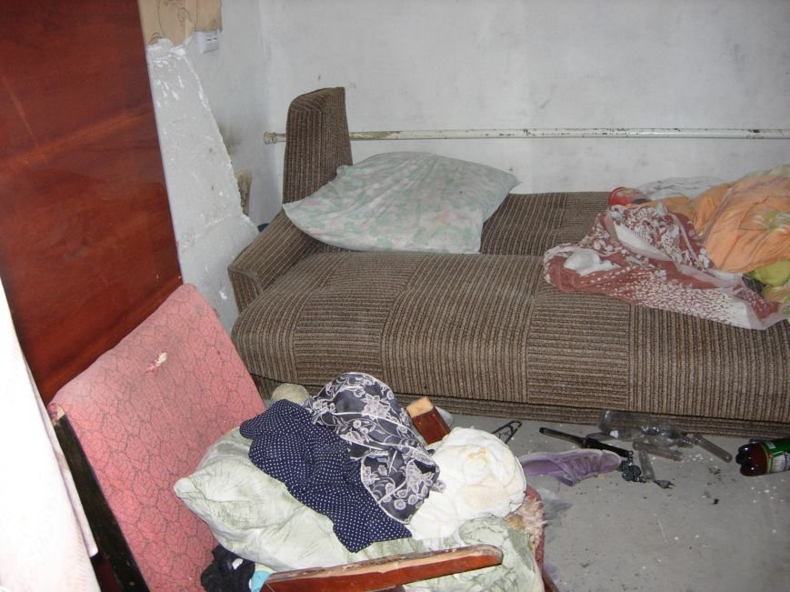 В Николаеве соцслужбы забрали у горе-матери детей (ФОТО) (фото) - фото 3