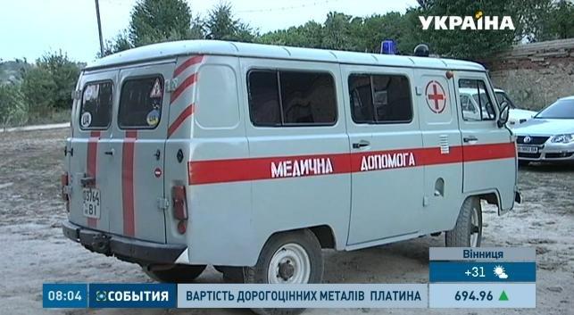Криворожане, вооруженные автоматами, участвовали в нападении на работников Мурафского карьера (фото) - фото 3