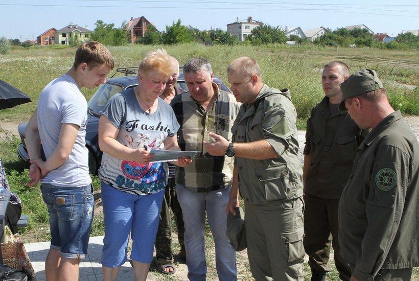 В Кривом Роге установили мемориальную доску гвардейцу Игорю Коцяру, погибшему во время освобождения Лисичанска (ФОТО), фото-3
