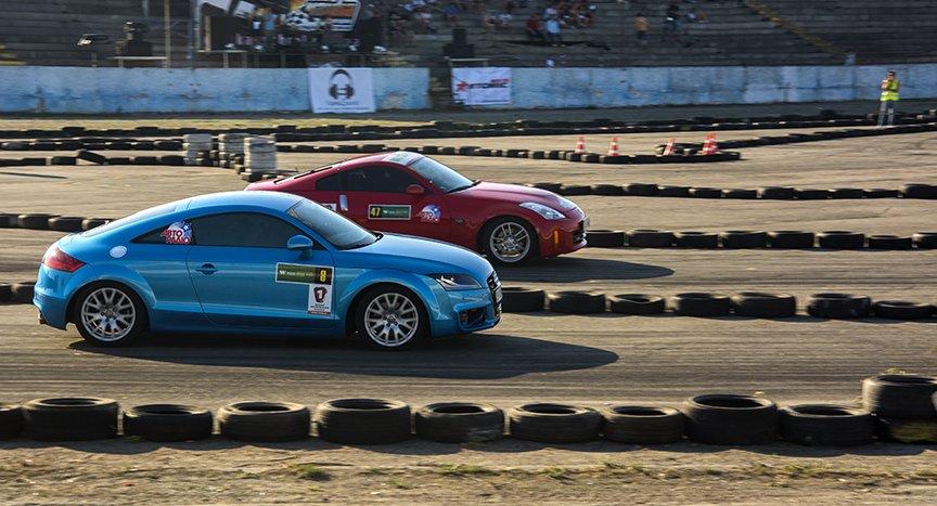 Под Киевом прошли соревнования по параллельным гонкам (ФОТОРЕПОРТАЖ) (фото) - фото 2