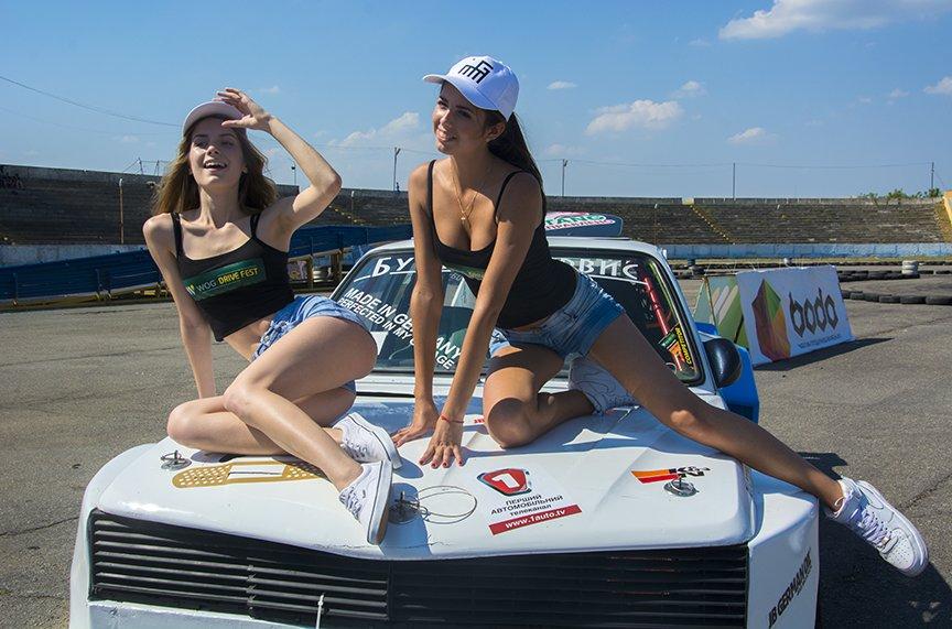 Под Киевом прошли соревнования по параллельным гонкам (ФОТОРЕПОРТАЖ) (фото) - фото 1