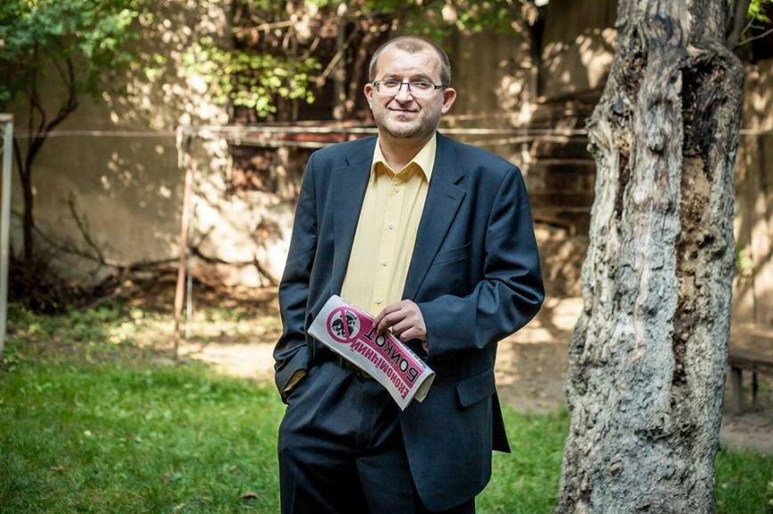 """Олег Радик: """"Треба вже нарешті повірити у те, що ніхто за нас нічого не зробить. Тільки ми самі"""" (фото) - фото 3"""