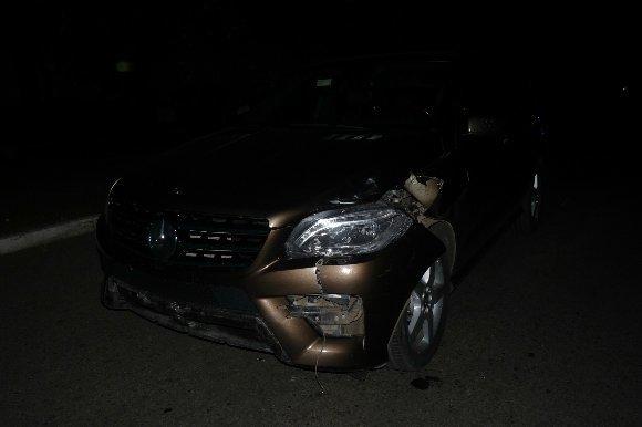 В Александрии внедорожник насмерть сбил молодого парня. ФОТО (фото) - фото 1