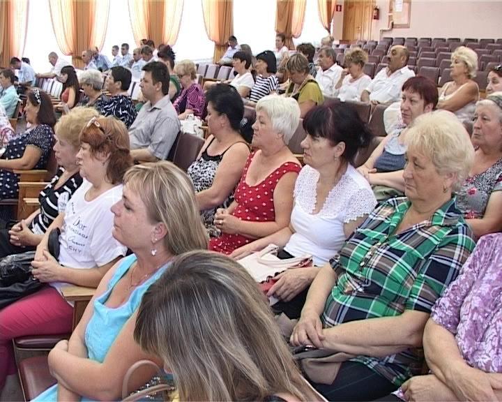 В Армавире прошел  День  общественности (фото) - фото 1