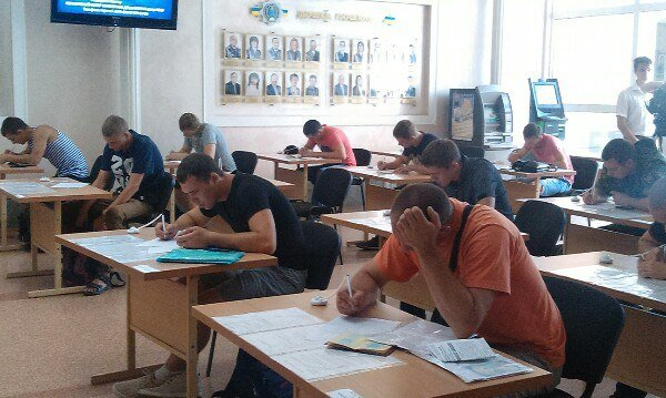Новая полиция Днепропетровска начинает набор кандидатов (фото) - фото 2