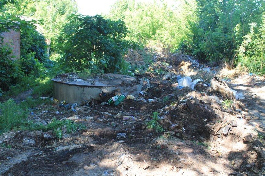 Trash cap: мусорный кубок по-артемовски (ОБНОВЛЕНО), фото-4