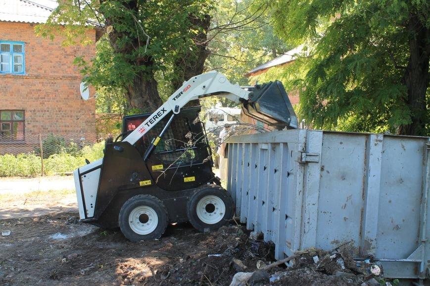 Trash cap: мусорный кубок по-артемовски (ОБНОВЛЕНО), фото-6