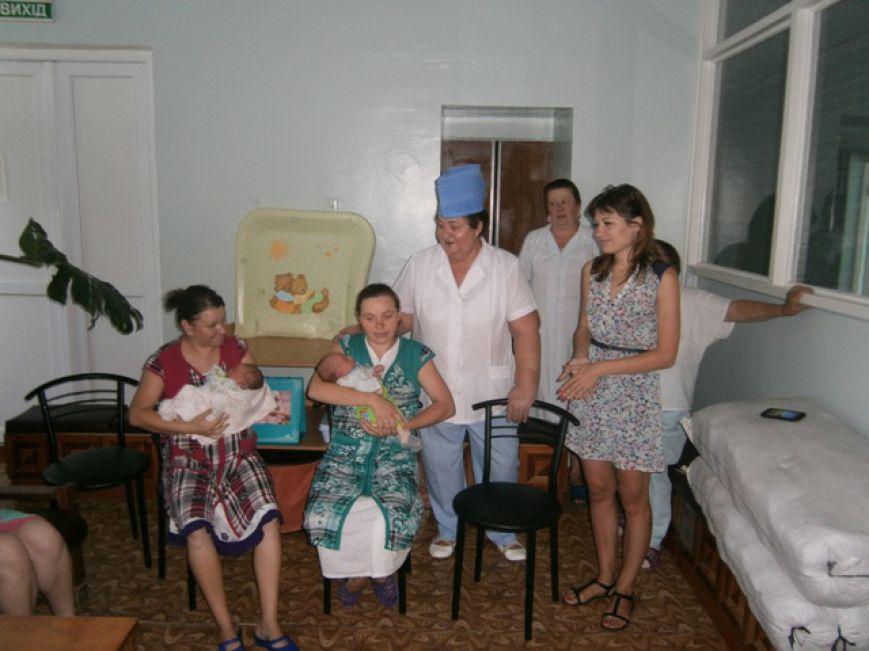 Молодые мамы Николаева передали посылку бойцам АТО (ФОТО) (фото) - фото 1