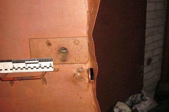 На Полтавщині затримали групу «професійних» грабіжників (фото) - фото 2