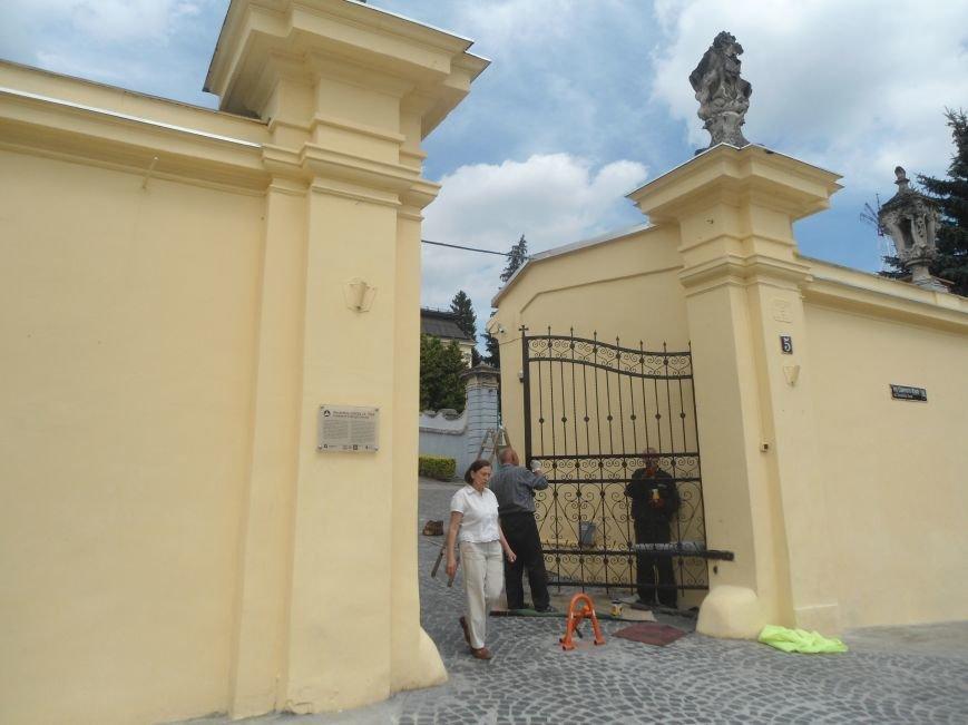 Як Львів готується до відкриття пам'ятника Андрею Шептицькому (ФОТО) (фото) - фото 1