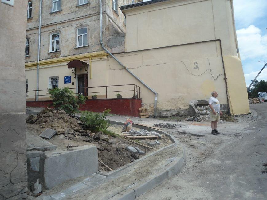 Як Львів готується до відкриття пам'ятника Андрею Шептицькому (ФОТО) (фото) - фото 7