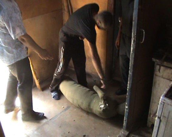 На Сумщине воры по полусмерти избили пенсионерку за 1000 гривен (ФОТО) (фото) - фото 1