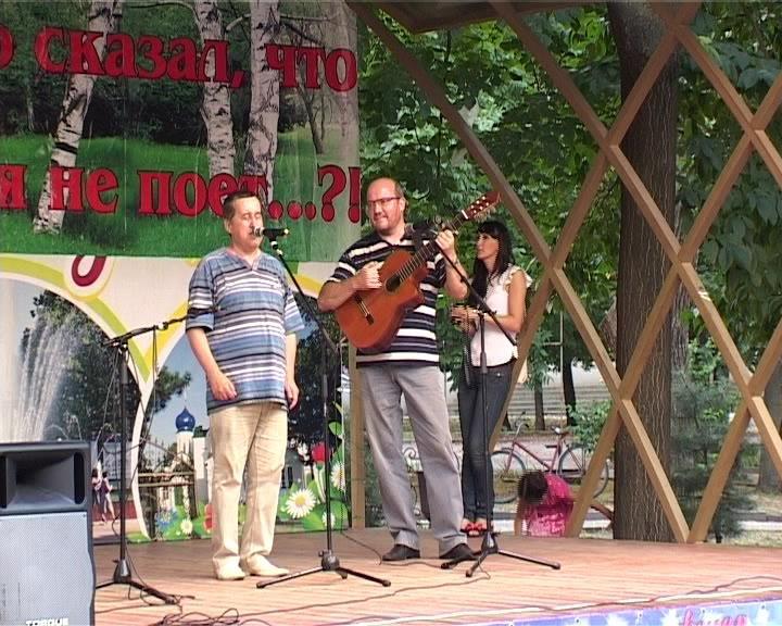 В Армавире состоялся вечер, посвященный памяти Владимира Высоцкого (фото) - фото 1