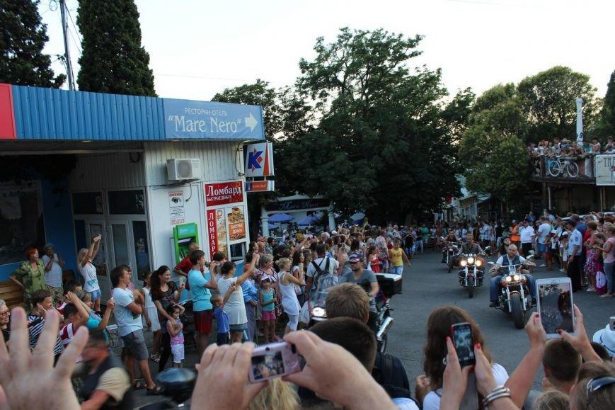 Как здорово, что все мы в Алупке собрались… (фото) - фото 1
