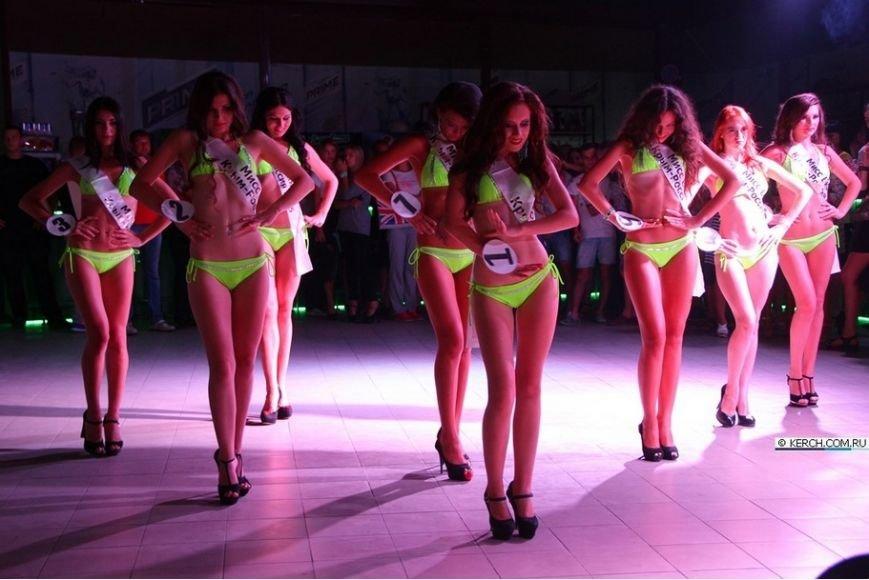 Победительницей конкурса «Мисс бикини Крым-Россия» стала 19-летняя красавица из Курска (ФОТО) (фото) - фото 2